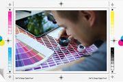 ความสำคัญของการตรวจสอบสีก่อนพิมพ์ ในงานออกแบบและผลิตรายงานประจำปี